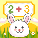 Math for kids: numbers, counting, math games APK MOD (Unlimited Money)