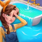 My Story Mansion Makeover  APK MOD (Unlimited Money) 1.74.106