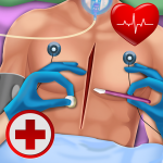 Open Heart Surgery Operate Now – operation game APK MOD (Unlimited Money)