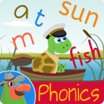 Phonics – Sounds to Words for beginning readers APK MOD (Unlimited Money)