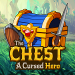 The Chest: A Cursed Hero – Idle RPG   APK MOD (Unlimited Money) 1.0.9