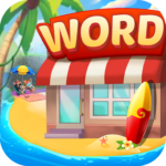 Alice's Resort – Word Puzzle Game  APK MOD (Unlimited Money) 1.0.14