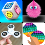 Anti Stress Games, Relaxing, Stress Anxiety Relief APK MOD (Unlimited Money)
