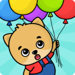 Baby games for 2 to 4 year olds APK MOD (Unlimited Money) 1.94