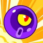 Ball Evo: Bounce and Jump Adventure of Red Roller APK MOD (Unlimited Money)