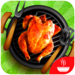 Barbecue charcoal grill – Best BBQ grilling ever APK MOD (Unlimited Money)