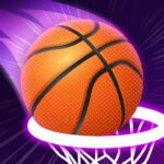 Beat Dunk – Free Basketball with Pop Music APK MOD (Unlimited Money)