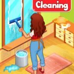 Big Home Cleanup and Wash : House Cleaning Game APK MOD (Unlimited Money)