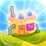 Cake Maker – Purble Place Pastry Simulator APK MOD (Unlimited Money)