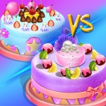 Cake Making Contest Day APK MOD (Unlimited Money)