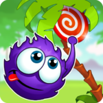Catch the Candy: Red Holiday game! Lollipop Puzzle APK MOD (Unlimited Money)