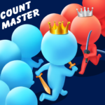 Count Masters Clash Stickman Fighting Game  APK MOD (Unlimited Money) 2.0