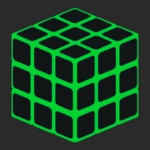 Cube Cipher Rubik's Cube Solver and Timer  APK MOD (Unlimited Money) 2.5.0