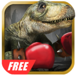 Dinosaurs fighters 2021 – Free fighting games APK MOD (Unlimited Money)