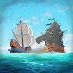 Elly and the Ruby Atlas – FREE Pirate Games APK MOD (Unlimited Money)