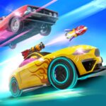 Fast Fighter: Racing to Revenge APK MOD (Unlimited Money)
