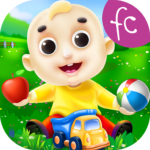 FirstCry PlayBees Play & Learn Kids and Baby Games APK MOD (Unlimited Money)
