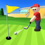 Idle Golf Club Manager Tycoon APK MOD (Unlimited Money)