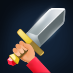 Idle King Medieval Clicker Tycoon Games  APK MOD (Unlimited Money) 1.0.22