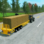 Indian Farmer Tractor Driving – Tractor Game 2020 APK MOD (Unlimited Money)