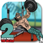Iron Muscle 2 – Bodybuilding and Fitness game APK MOD (Unlimited Money)
