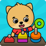 Learning games for toddlers age 3 APK MOD (Unlimited Money)
