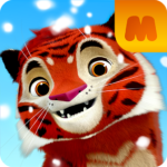 Leo and Tig: Forest Adventures APK MOD (Unlimited Money)