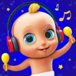 LooLoo Kids World: Learning Fun Games for Toddlers APK MOD (Unlimited Money)