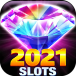 Lucky Hit! Slots -The FREE Vegas Slots Game! APK MOD (Unlimited Money)