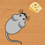 Mouse and cheese APK MOD (Unlimited Money)