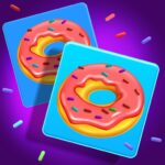 Pair Tiles is a matching puzzle game! APK MOD (Unlimited Money)