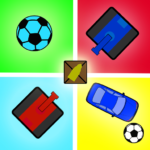 Party Games: 2 3 4 Player Games Free APK MOD (Unlimited Money)