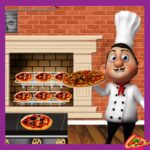 Pizza Factory Delivery: Food Baking Cooking Game APK MOD (Unlimited Money)