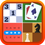 Play Classic Games: Solitaire, Sudoku & Chess APK MOD (Unlimited Money)