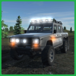 REAL Off-Road 2 8×8 6×6 4×4 APK MOD (Unlimited Money)