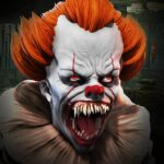 Scary Horror Clown Escape Game Free 2020 APK MOD (Unlimited Money)