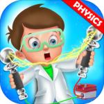 Science Experiments in Physics Lab – Fun & Tricks APK MOD (Unlimited Money)