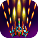 Space Shooter Galaxy Attack  APK MOD (Unlimited Money) 1.46