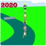 Stack Tower Jump APK MOD (Unlimited Money)