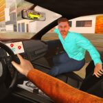 Taxi Sim Game free: Taxi Driver 3D – New 2021 Game APK MOD (Unlimited Money)