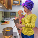 The Mother APK MOD (Unlimited Money)