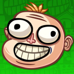 Troll Face Quest: Silly Test 2 APK MOD (Unlimited Money)