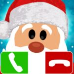 fake call Christmas 2 game APK MOD (Unlimited Money)