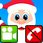 fake call video Christmas game APK MOD (Unlimited Money)