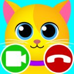 fake call video cat 2 game  APK MOD (Unlimited Money) 10.0