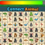 Connect Animal Classic – Around The World APK MOD (Unlimited Money)