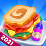 Cooking Us Master Chef  APK MOD (Unlimited Money) 0.8.7