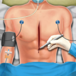 Doctor Surgery Games- Emergency Hospital New Games  APK MOD (Unlimited Money) 1.0.05