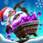 Idle Miner Clicker Games: Miner Tycoon Games 2021 APK MOD (Unlimited Money)