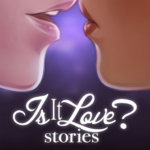 Is it Love? Stories – Love Story, it's your game APK MOD (Unlimited Money)